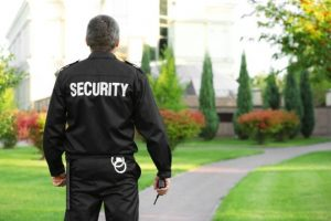 In-House or Outsource Security Guards?