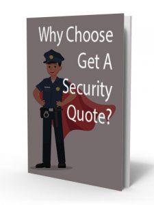 Why Choose Get A Security Quote