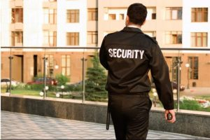 GASQ Article - Getting what you pay for with contract guards -- contract security service