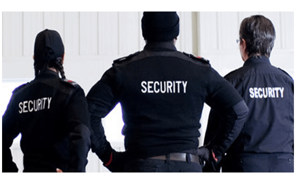 Negotiate for Us - Security Guard Services